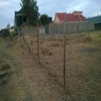 an Acre of Residential Plot, Muigai Estate, Kitengela, Kajiado, Residential Land for Sale