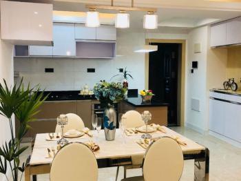 Urban Oasis Residence, Lavington, Nairobi, Apartment for Sale