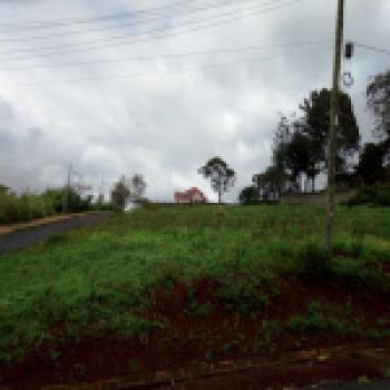 0.60 Acre Plot, Loresho, Westlands, Nairobi, Land for Sale
