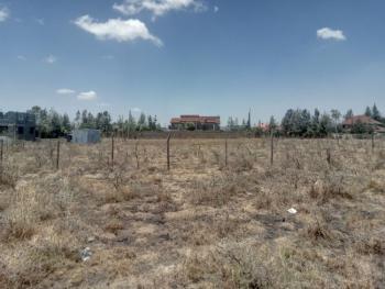 Prime 2 (1/8 Acre Plots), Airport Road, Syokimau/mulolongo, Machakos, Land for Sale
