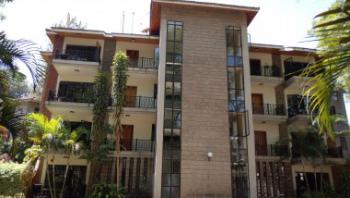 Exclusive 2 Bedroom Apartment, State House Road, Market Milimani, Kisumu, Flat for Rent