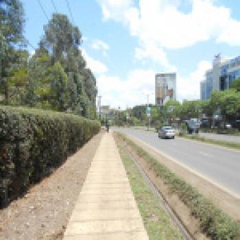 Prime Half Acre Plot, Mugumo-ini (langata), Nairobi, Land for Sale