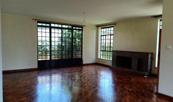 Splendid 4 Bedroom House, Summerfield Homes, Kiambu Road, Kikuyu, Kiambu, Detached Bungalow for Rent