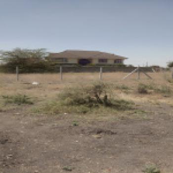 2 Acre Vacant Land, Nairobi - Namanga, Enkasiti, Kitengela, Kajiado, Land for Sale