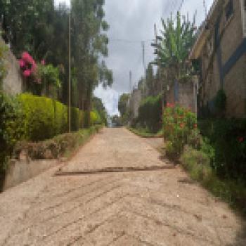 0.5 Acres, Hotani Road, Kitusuru, Westlands, Nairobi, Land for Sale
