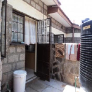 120 M  House, Mlolongo, Nairobi, Bamburi, Mombasa, Townhouse for Sale