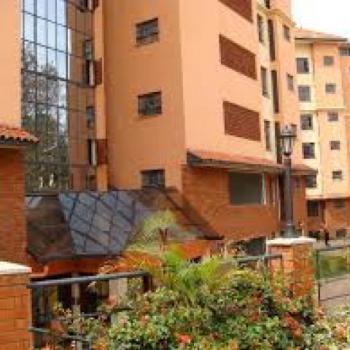 4 Bedroom Duplex, Rhapta Road, Westlands, Nairobi, House for Rent