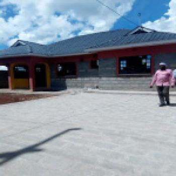 230 M House, Kitengela, Kajiado, House for Sale