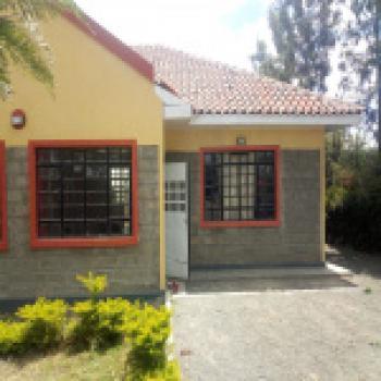 Modern 3 Bedrooms Bungalow, Kitengela, Kajiado, Detached Bungalow for Sale