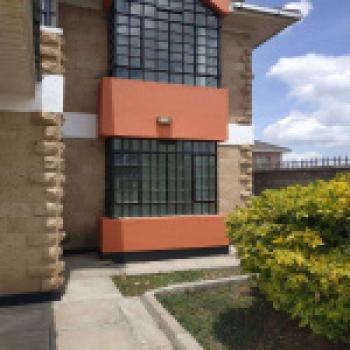 250 M House, Namanga Road, Kitengela, Kajiado, Townhouse for Sale