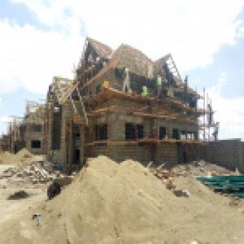 350 M House, Namanga, Kitengela, Kajiado, House for Sale