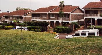 Planners Maisonettes, Upperhill, Kiambere, Embu, Detached Duplex for Rent