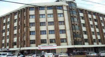 Nabro Towers 3b, Tongaren, Bungoma, Flat for Rent
