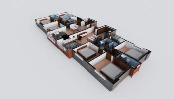 Apartment, Athi River, Machakos, Flat for Sale