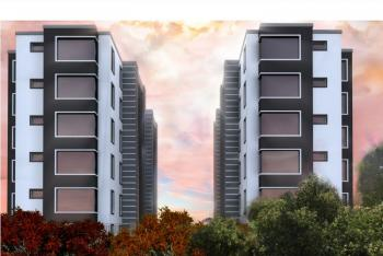 Apartment, Mlango Kubwa, Nairobi, Flat for Sale