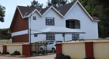 Eldoret Town House, Elgon, Bungoma, House for Sale
