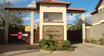 Tamarind Meadows Maisonette, Syokimau/mulolongo, Machakos, House for Rent