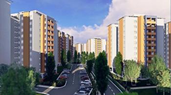Apartment, Thika Road, Kasarani, Nairobi, Flat for Sale
