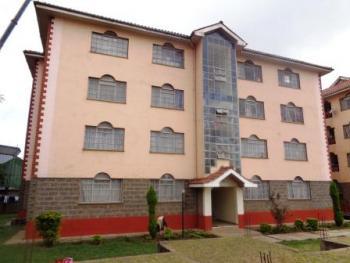 Apartment, Nairobi Central, Nairobi, Flat for Sale