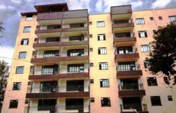 Apartment, Naivasha Road, Ilri, Juja, Kiambu, Flat for Sale