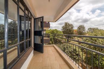 Apartment, Naivasha Road, Juja, Kiambu, Flat for Rent
