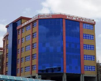 Office Space, Airport North Road, Mombasa Road, Bamburi, Mombasa, Office Space for Rent