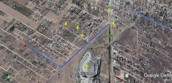 1/4 Acre of Land, Kitengela Prisons Road, Athi River, Machakos, Land for Sale