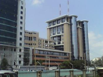 Real Towers, Upper Hill, Nairobi Central, Nairobi, Office Space for Rent