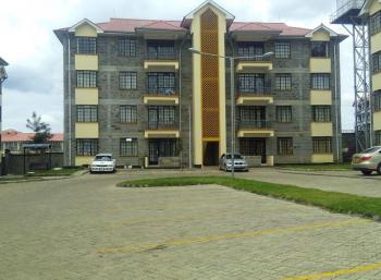 Montey Apartments, Kabarak Road, Nakuru East, Nakuru, Flat for Sale