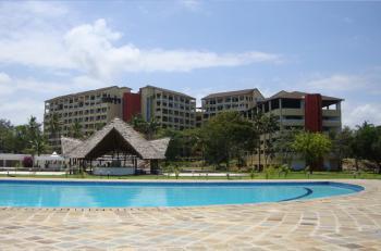 8 Acre Virgin Beach Plot, Msambweni, Kubo South, Kwale, Land for Sale