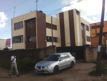 Re-development Plot, Parklands, Nairobi, Land for Sale