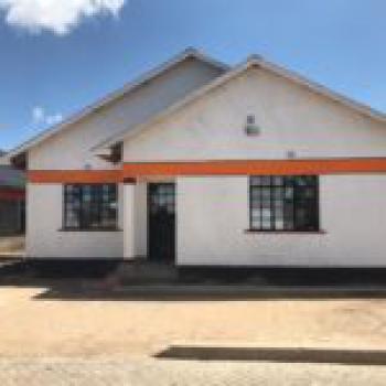 Three-bedroom Master Ensuite Bungalows, Rose Park Estate, Juja, Kiambu, House for Rent