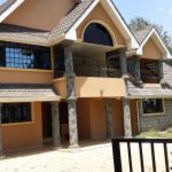 Elegant 4 Bedroom Townhouse, Karen, Nairobi, Townhouse for Rent
