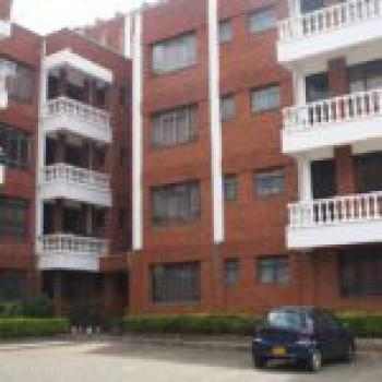 4 Bedroom Apartments, Riverside Drive, Westlands, Nairobi, Flat for Rent