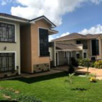 Pamora Villas, Kibiko, Ngong, Kajiado, House for Sale