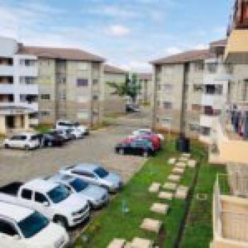 Bandari Apartments, South West Nyakach, Kisumu, Flat for Rent