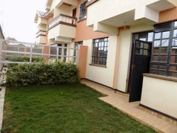 Three Bedroom Maisonettes with Dsq, Kimilili, Bungoma, Detached Duplex for Sale
