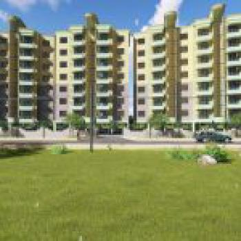 Two-bedroom Apartments Measuring 84 Sqm, Karura, Kihara, Kiambu, Flat for Sale