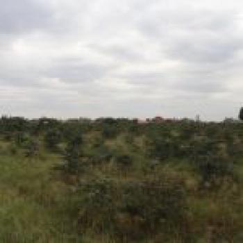 5 Acres Land, Syokimau/mulolongo, Machakos, Commercial Land for Sale