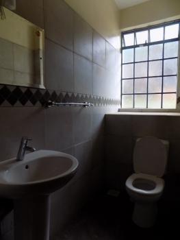 Lavish 5 Bedroom Townhouse +a 2 Room Dsq, Lavington, Nairobi, Townhouse for Rent