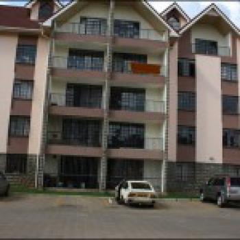 1 Bedroom Lenana Forest View Apartment, Main Ngong Road Opposite The Ngong Race Course, Ngong, Kajiado, Mini Flat for Sale