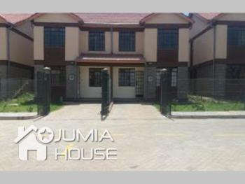4 Bedroom Maisonette, Phase 5, Komarock, Nairobi, House for Sale