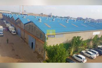 Warehouses, Thika Highway & Eastern Bypass Junction, Ruiru, Kiambu, Warehouse for Rent