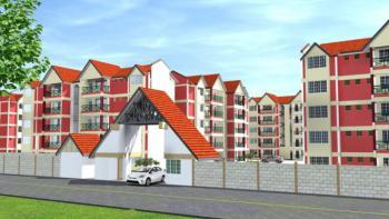3 Bedroom Apartments, Juja, Hospital (thika), Kiambu, Flat for Sale