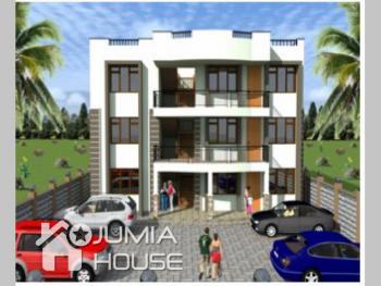 Upcoming 3bedroom Apartments, Kirigiti Road., Ndenderu, Kiambu, Apartment for Sale