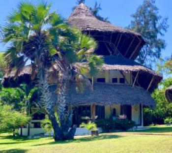 4 Bedroom Luxury Villa, Emali/mulala, Makueni, House Short Let
