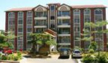 Taj View Apartments: 3-bed Apartment, Riverside, Westlands, Nairobi, Flat for Rent