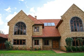 Excellent Villa in The Best Development, Karen, Nairobi, Detached Duplex for Sale