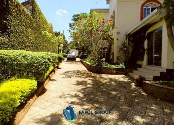 Standalone House, Gigiri, Karen, Nairobi, House for Sale