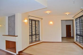 Spacious Duplex Apartment, Spring Valley, Nairobi, Flat for Sale